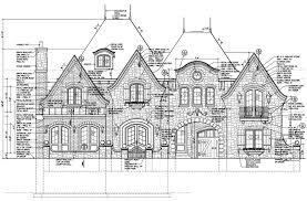 floor plans english manor vanbrouck u0026 associates