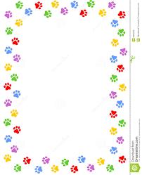 6 best images of free printable cat art prints cat paw print