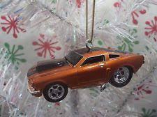 mustang ornament ebay