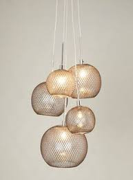British Home Stores Lighting Chandeliers Photo 4 Of Opal Swirl Easyfit Ceiling Light Lights Pinterest