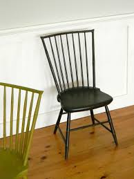 hand made rod back windsor chairs by t kelly furniture