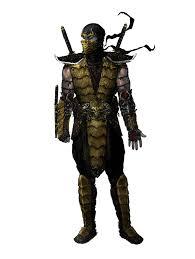 scorpion mk9 mortal kombat fandom powered by wikia