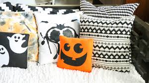 halloween pillow a kailo chic life style it halloween shelves and decorations