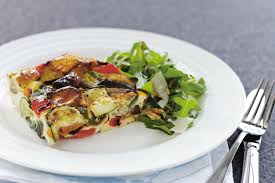 haute cuisine recipes roasted vegetable frittata recipe vegetable frittata frittata