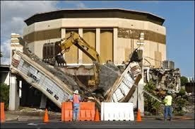 Varsity Theater Bathroom Varsity Theater Torn Down For Parking Lot The Honolulu