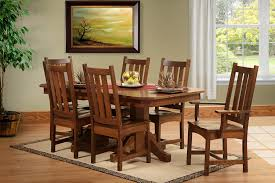 Country Style Dining Room Table Dining Room Klineys