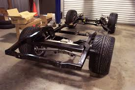 c2 corvette rear suspension 1963 1967 c2 replacement chassis frontpagefeatured