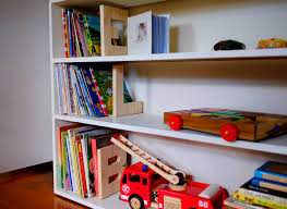 4 Sided Bookshelf Storage Solutions For Kids U0027 Books Bedtime