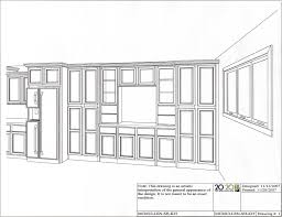 Draw Kitchen Cabinets by 100 Planning Kitchen Cabinets Superb Kitchen Cabinet