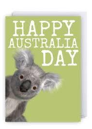 Funny Australia Day Memes - www flamingolingo co uk cheeky fun greetings cards we ship