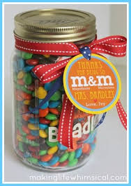 thirty school themed jar ideas yesterday on tuesday