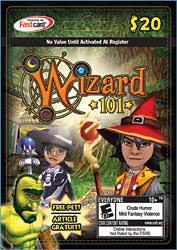 item walmart 20 canada gift card wizard101 wiki