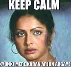 Actor Memes - after rakhee danny aloknath joins the club of bollywood memes
