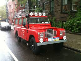 toyota land rover truck cruisers jeeps and rovers land rover german fire truck