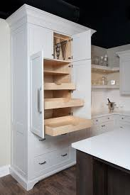 Best  Kitchen Cabinet Drawers Ideas On Pinterest Kitchen - Kitchen cabinet sliding drawers