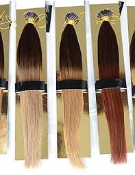 ombre hair extensions uk zq nano tip hair extensions 1g s ombre nano loop hair extensions