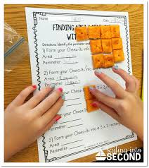 Area And Perimeter Worksheets 4th Grade Area And Perimeter Sailing Into Second