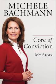 Michele Bachmann Meme - book review core of conviction washington times