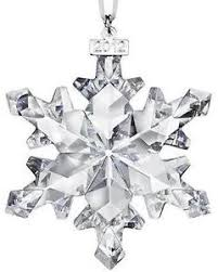Swarovski Christmas Ornaments Collection by Swarovski Annual Ornament Ebay