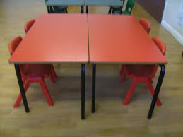 Nursery Furniture Set Sale Uk by Secondhand Chairs And Tables School Playgroup And Nursery