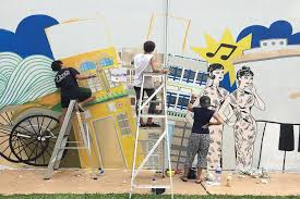 putting the art in heartland housing news top stories the putting the art in heartland housing news top stories the straits times