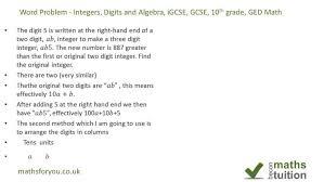 ged math worksheets koogra