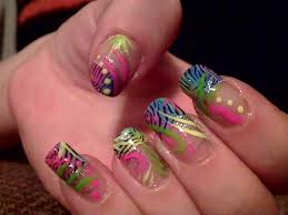 airbrush nails ideas tips and designs