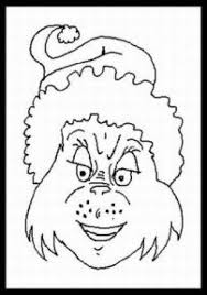 fun coloring pages the grinch who stole christmas coloring pages