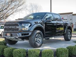 ford truck raptor 2017 ford f 150 raptor for sale in springfield mo stock p5055