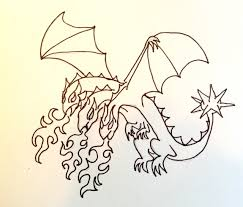 paper castles u0026 triple headed dragons fumbleweeds