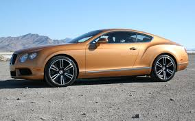 bentley car gold to bonneville and back in a bentley continental gt v 8 and mulsanne