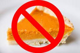 pumpkin pie alternatives for thanksgiving serious eats