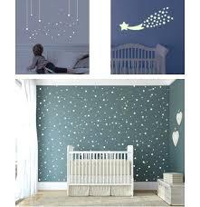 chambre pour bébé garçon theme chambre bebe garcon deco chambre bebe theme etoile visuel 3