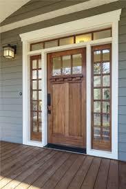 How To Frame A Door Opening Best 25 Door Frames Ideas On Pinterest Door Frame Molding Door