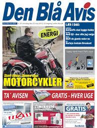 nissan almera xgl 2005 den blå avis øst 18 13 by grafik dba issuu