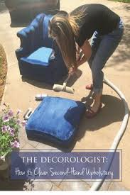 Clean Upholstery Sofa How To Clean Upholstery Also Known As How To Get The Funk Out Of