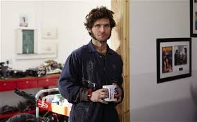 Sideboards Sideburns Sideburns And Spanners Guy Martin Interview Telegraph