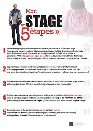 bureau des stages 4 se préparer au stage pari plateforme d accompagnement pour la