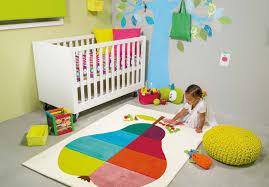tapis pour chambre bébé ue tapis pour chambre enfant le allotapis
