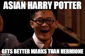 Asian Karaoke Meme - asian harry potter meme boomsbeat