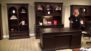 Office Desk Sets Wellington Executive Home Office Desk Set By Wynwood Furniture