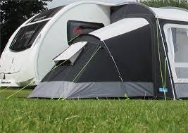 Kampa Air Awnings Kampa Rally Ace Pro Poled Annex U2013 Outdoor Experience Caravans