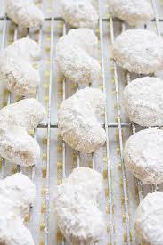 wedding cookies mexican wedding cookies freutcake