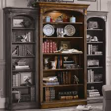 Hooker Brookhaven by Hamilton Home Brookhaven Open Bookcase With Six Shelves Rotmans