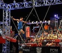 build your own american ninja warrior obstacle course men u0027s fitness