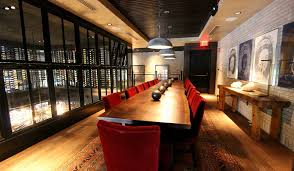 Nyc Private Dining Rooms The Bancroft The Bancroft