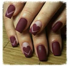 28 really cute nail designs you will love nail art ideas red