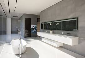 luxury master bathroom shower brown color bathroom vanity square