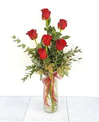 a dozen roses half dozen roses in scottsdale az paradise valley florist