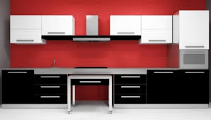 red and white kitchen designs red and black kitchen designs black and white kitchen ideas red
